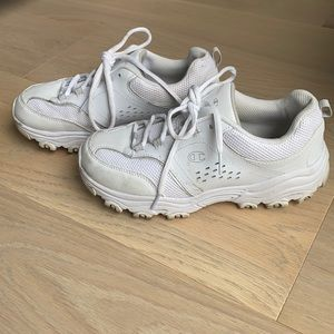 Champion Chunky Sneakers